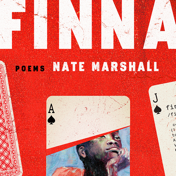 "Professor Nate Marshall's Enduring Momentum: Chicago Public Library Award, ""Finna,"" and More"